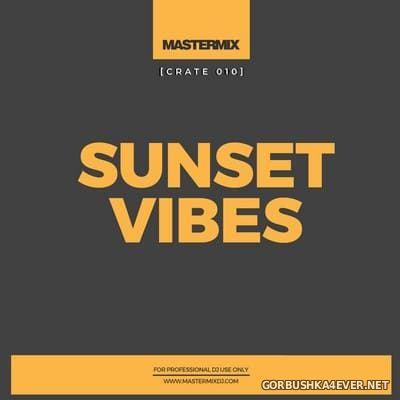 [Mastermix] Crate 010 Sunset Vibes [2021]