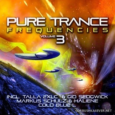 [ZYX] Pure Trance Frequencies vol 3 [2021]