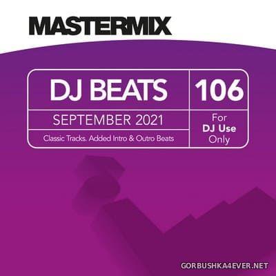 [Mastermix] DJ Beats vol 106 [2021]