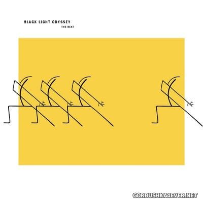 Black Light Odyssey - The Beat [2021]