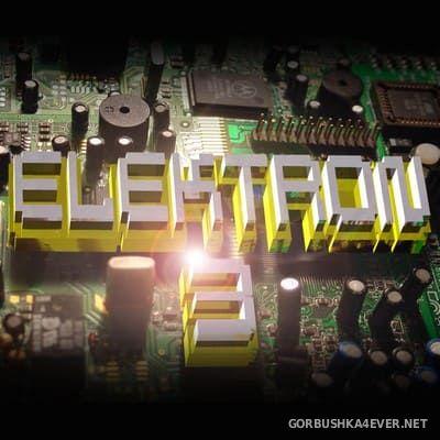 Elektron 3 [2004] Mixed by MrDeeJay