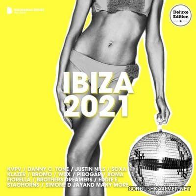 [Big Mamas House] Ibiza 2021 (Deluxe Edition) [2021]