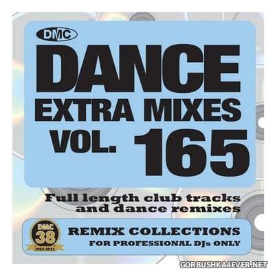 [DMC] Dance Extra Mixes 165 [2021]