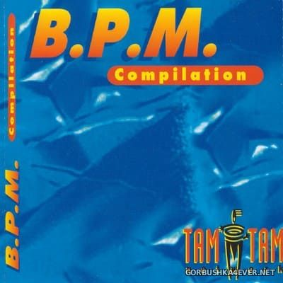 [Hitland] B.P.M. Compilation [1998] Mixed by Alex B.