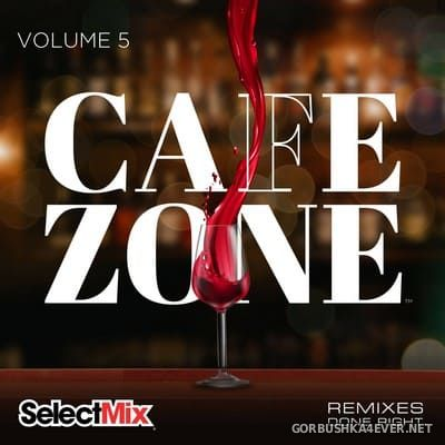 [Select Mix] Cafe Zone vol 5 [2021]