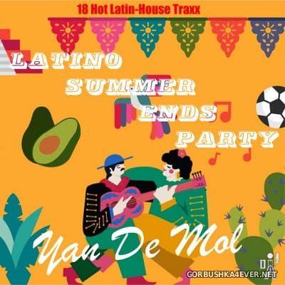 DJ Yano - Latino Summer End Party 2021