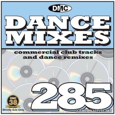 [DMC] Dance Mixes 285 [2021]