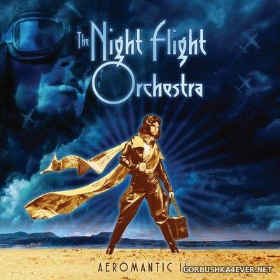 The Night Flight Orchestra - Aeromantic II [2021]