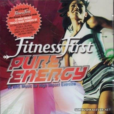 [Masif] Fitness First Pure Energy [2005]