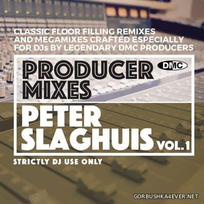 [DMC] Producer Mixes - Peter Slaghuis vol 1 [2021]