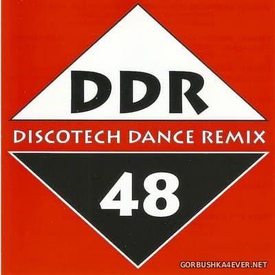 DiscoTech - 48 (FortyEight) [1998]