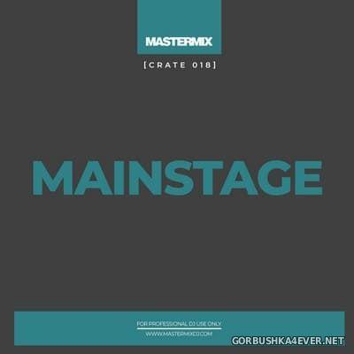 [Mastermix] Crate 018 Mainstage [2021]