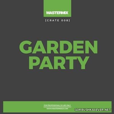 [Mastermix] Crate 008 Garden Party [2021]