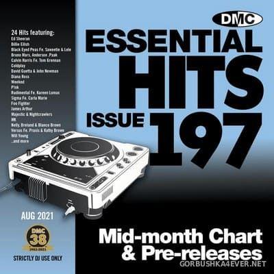 [DMC] Essential Hits vol 197 [2021]