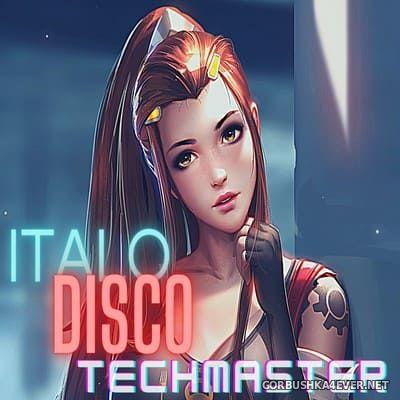DJ TechMaster - I Love Italoconnection [2021]