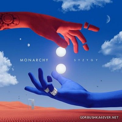 Monarchy - Syzygy [2021]