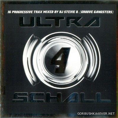 Ultraschall vol 4 [2001] Mixed by Stevie B