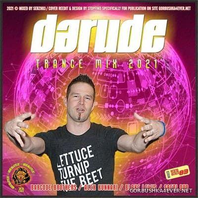 Darude - Trance Mix [2021] by Serzh83