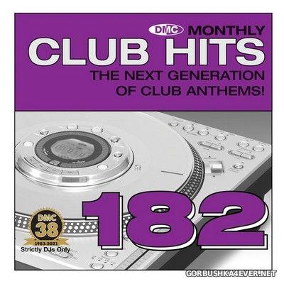 [DMC] Essential Club Hits vol 182 [2021]