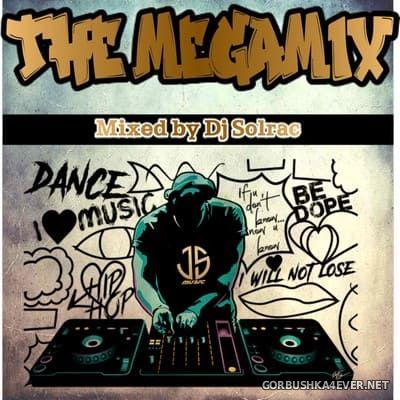 DJ Solrac - The Megamix [2021]