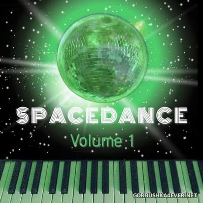 [Hypersound Productions] Spacedance vol 1 [2021]