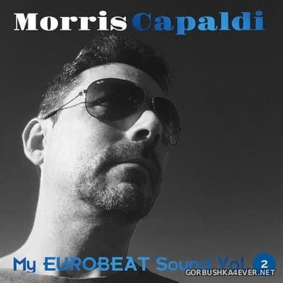 Morris Capaldi - My Eurobeat Sound vol 2 [2021]