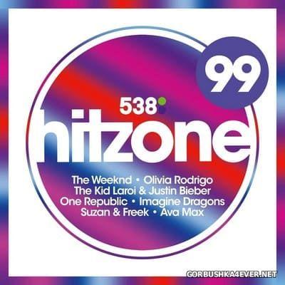 Hitzone 99 [2021]