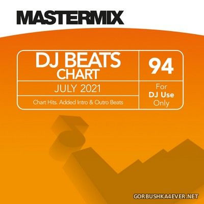 [Mastermix] DJ Beats Chart vol 94 [2021]