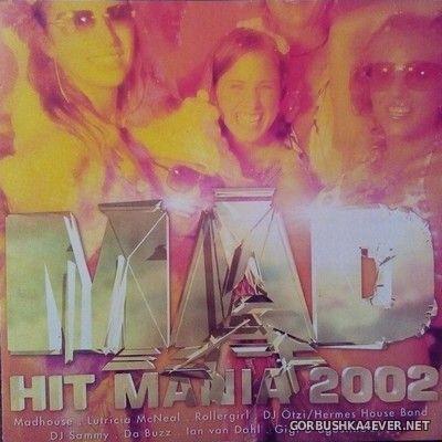 [Bonnier Music] Mad Hit Mania 2002 [2002]