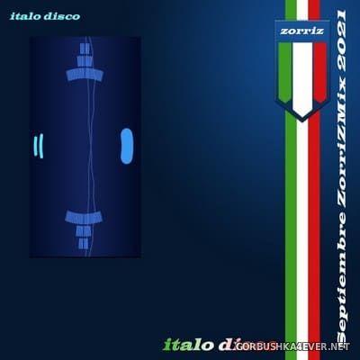 ZorriZ - Italo Septiembre Mix 2021