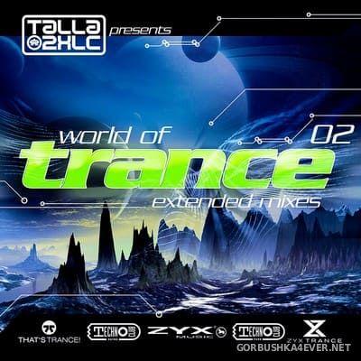 [ZYX] World Of Trance 02 [2021]