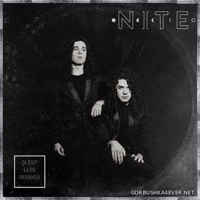 Nite - Sleepless Remixes [2021]