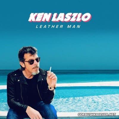 Ken Laszlo - Leather Man [2021]