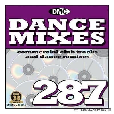 [DMC] Dance Mixes 287 [2021]