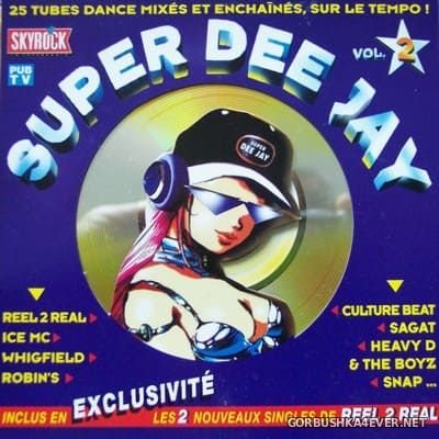 [On The Beat] Super Dee Jay vol 2 [1995]
