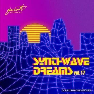 Synthwave Dreams vol 17 [2021]