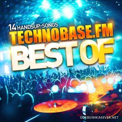 Technobase.FM - Best Of [2021]