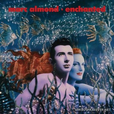 Marc Almond - Enchanted [2021] / 2xCD / Expanded Edition