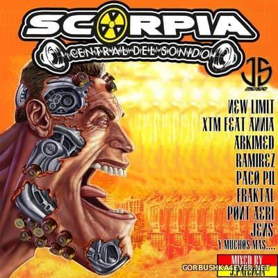 Scorpia The Megamix [2021] By Jose Palencia