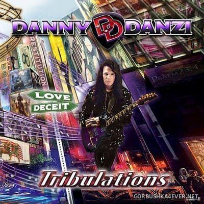 Danny Danzi - Tribulations [2021]