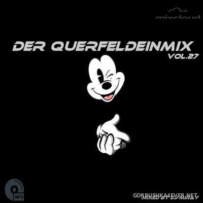 DJ Miray - Der Querfeldeinmix vol 27 [2021]