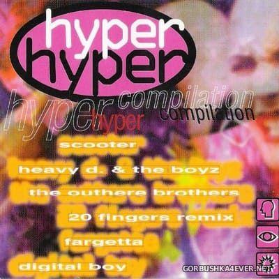 [BMG] Hyper Hyper Compilation [1994] Mixed by Tenaki