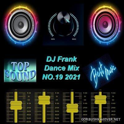 DJ Frank - Dance Mix No. 19 [2021]