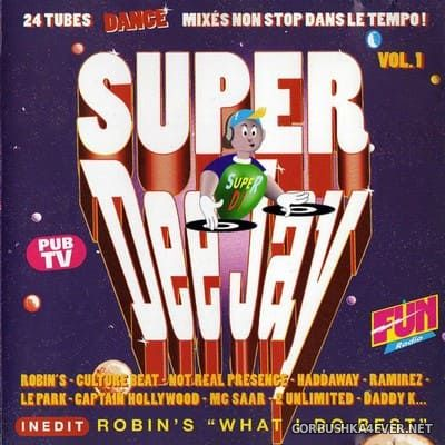 [On The Beat] Super Dee Jay vol 1 [1994]