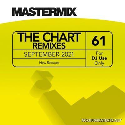 [Mastermix] The Chart Remixes vol 61 [2021]