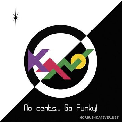 Kano - No Cents Go Funky! [2021]