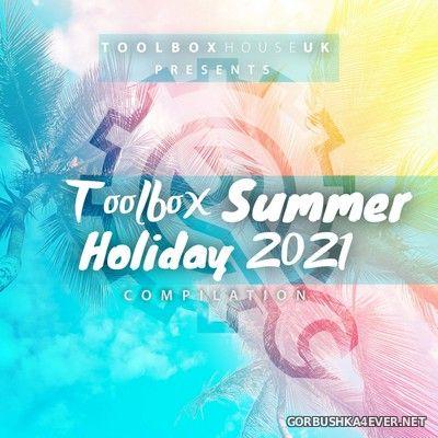 Toolbox Summer Holiday Compilation 2021 [2021]