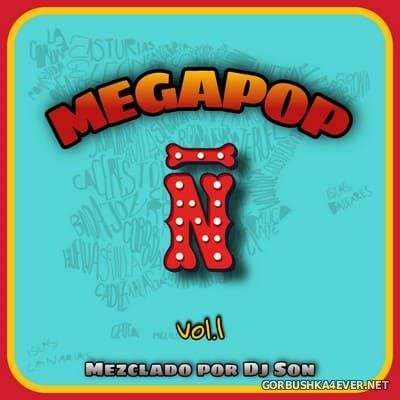 DJ Son - Megapop Ñ vol 1 [2021]