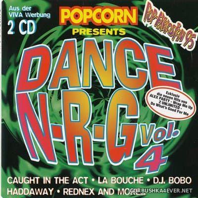 [ZYX] Dance N-R-G vol 4 [1995] / 2xCD