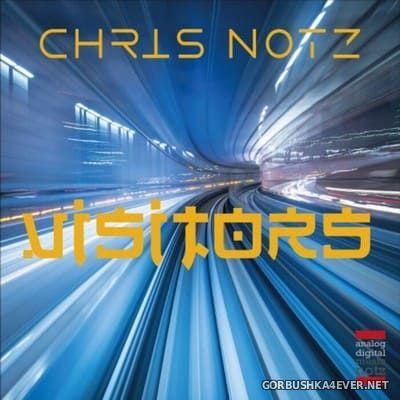 Chris Notz - Visitors [2021]